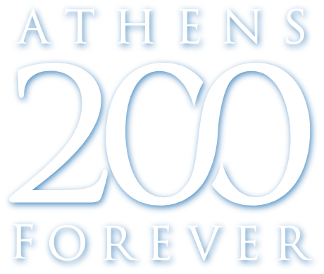 Athens Forever