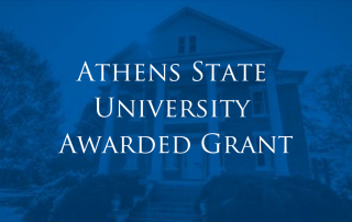 Grant Award to ASU
