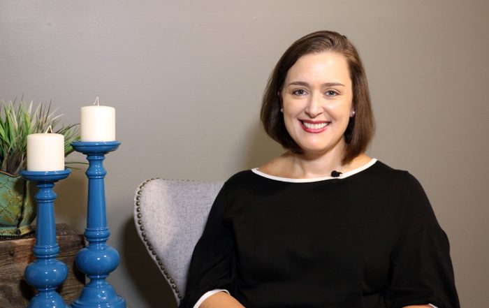 Dr. Katie Kinney