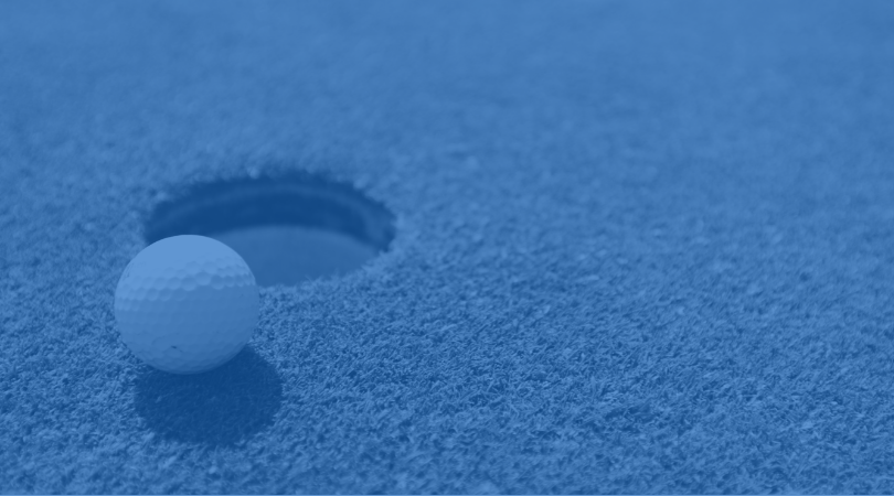 Alumni Association Golf Tournament