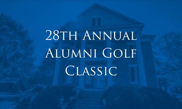 28th Annual Alumni Golf Classic Athens State University