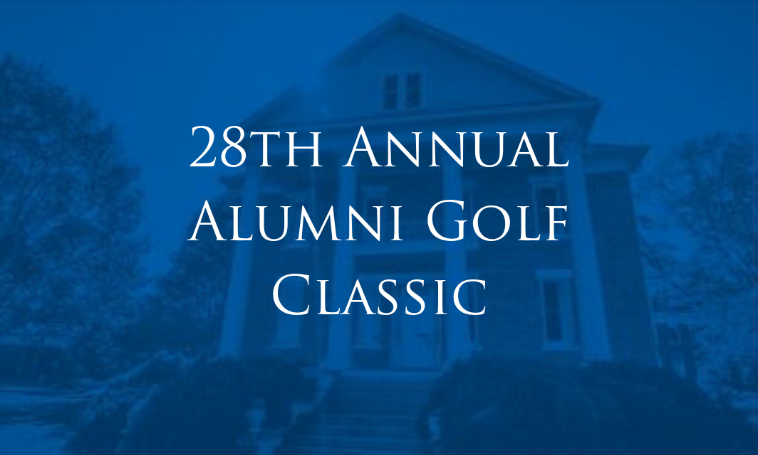 28th Annual Alumni Golf Classic Athens State University