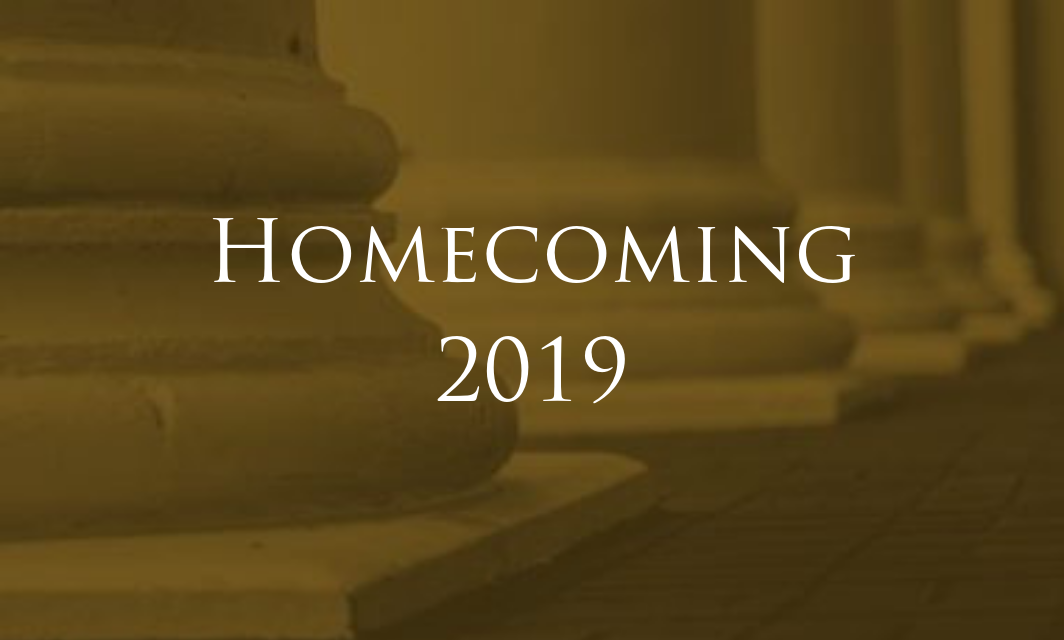Athens State University Homecoming 2019