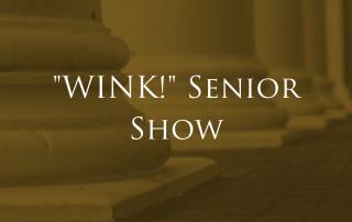 WINK Senior Show