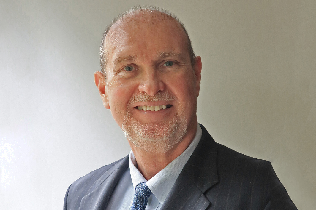 Bruce Bateman President of EnGenius, Athens State Alumnus