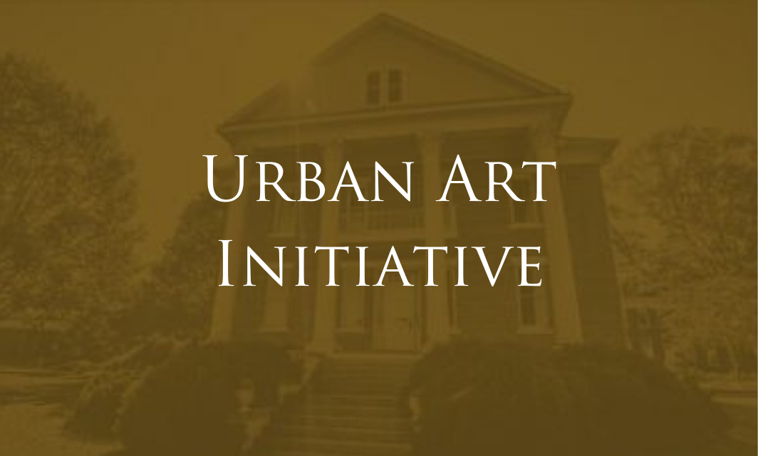 ACA Foundation Urban Art Initiative